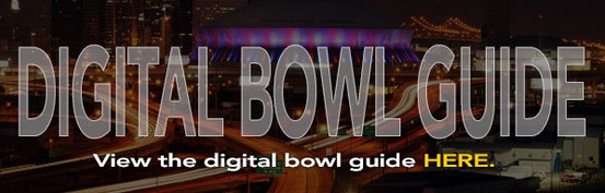 Bowl Guide Logo