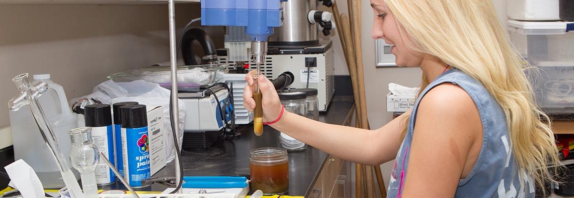 Lab Student