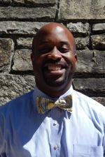 Dontrell Parson Program Advisor