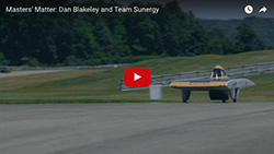 Master's Matters - Dan Blakeley and Team Sunergy